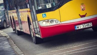 zmiany w organizacji komunikacji miejskiej