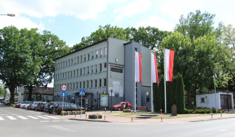 UM Zielonka