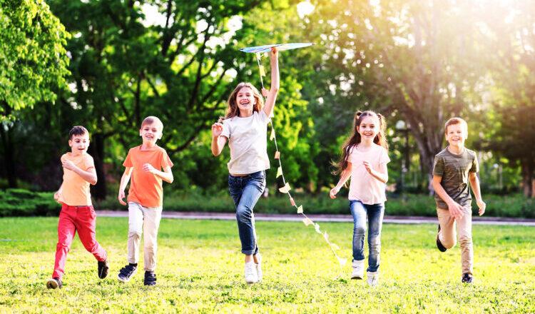 Bezpłatne wyjazdy terapeutyczne dla dzieci z gminy Wołomin