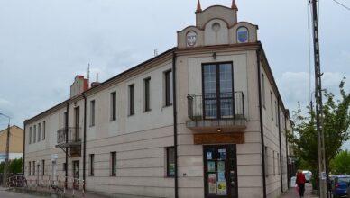 Społeczne Muzeum Ziemi Tłuszczańskiej