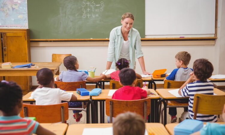 Oferty pracy w Szkole Podstawowej nr 2 w Radzyminie