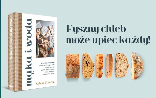chlebków z patelni