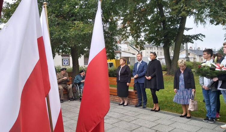 Mieszkańcy Marek uczcili ofiary sowieckiej agresji
