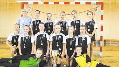 drużyna A Wardakowskiej