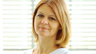 Agnieszka Majewska