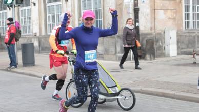 12. PZU Pólmaraton Warszawski