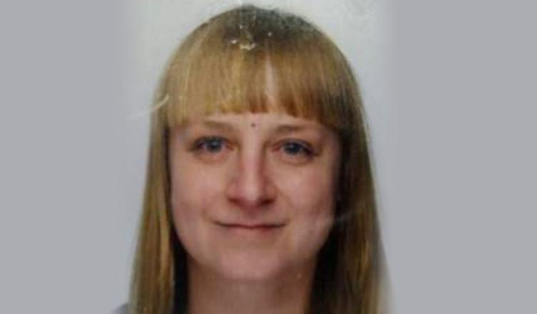 zaginiona Katarzyna Banszek