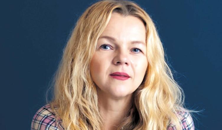 Agnieszka Szyszkowska