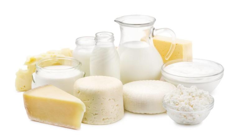 Rozszerzanie diety a produkty mleczne - Życie Powiatu na Mazowszu