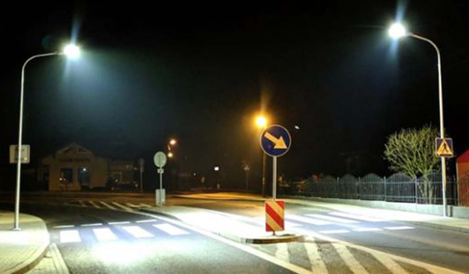 poprawę bezpieczeństwa ruchu pieszych