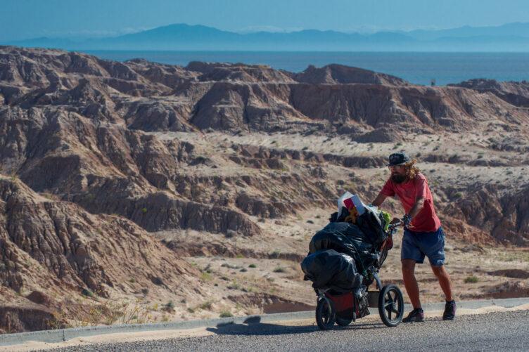 Spotkanie z Podróżą w Zielonce - Na poboczu Ameryk